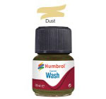 Humbrol - Enamel Wash Dust 28ml - AV0208