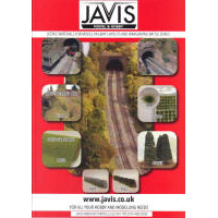 Javis Scenic Colour Catalogue - JSC1