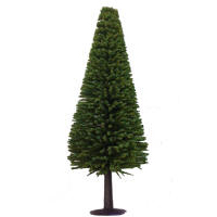 Javis Model Trees - Spring Green Pine Tree - JT10