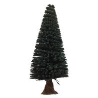 Javis Model Trees - Autumn Green Pine Tree - JT11