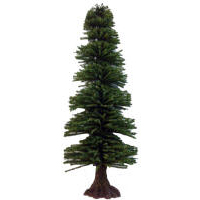 Javis Model Trees - Spruce Tree - JT2