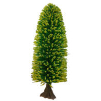 Javis Model Trees - Conifer Tree - JT3
