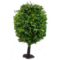 Javis Model Trees - Spring Green Orch Tree - JT8