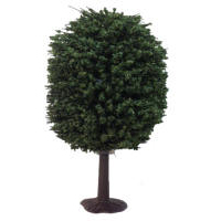 Javis Model Trees - Summer Green Orchard Tree - JT9