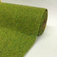 Static Grass Mat - Summer Mix - MAT2
