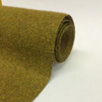 Static Grass Mat - Autumn Mix - MAT3