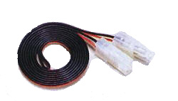 KATO Uni Track - Point Extension Cable - K24-841