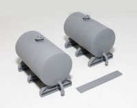 Knightwing - Storage Tanks - PM141