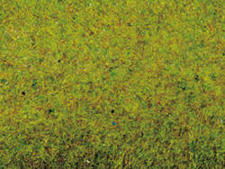 Noch - Static Grass Mat - Summer Meadow (200cm x 100cm) - N00012