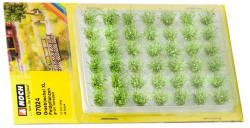 Noch - Grass Tufts XL - Field Plant 12mm - N07024