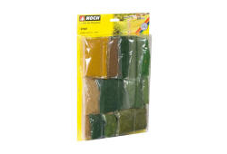Noch - Long Grass Fibres Assortment - N07067