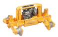 N13644 - Noch - 3D Minis - Track Lifting Machine