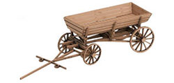 N14242 - Noch - Laser Cut Mini - Carriage