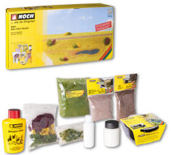 Noch - Basic Modelling Set - N60801