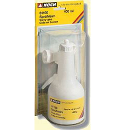 Noch - Noch - Scenic Spray Glue - 400 ml - N61160