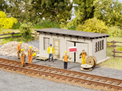 Noch - Scenery Set - Track Construction - N65611