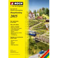 Noch - 2015 Catalogue - N71151