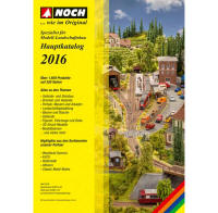 Noch - 2016 Catalogue - N71161