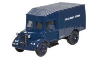 Oxford Diecast Austin ATV Police Mobile Column - 76ATV004