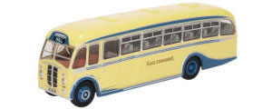 76BI003 - Oxford Diecast Beadle Integral East Yorkshire