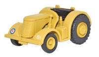 Oxford Diecast David Brown Tractor - RAF Middle East - 76DBT005