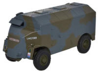 Oxford Diecast Dorchester ACV 8th Armoured Division 1941 - 76DOR001