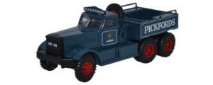 Oxford Diecast Diamond T Ballast Pickfords - 76DT004