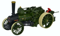 Oxford Diecast - Fowler BB1 Ploughing Engine No.15436 Princess Mary - 76FBB003