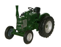 Oxford Diecast - Field Marshall Tractor Marshall Green - 76FMT001
