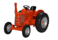 Oxford Diecast - Field Marshall Tractor Marshall Orange - 76FMT002