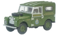 "Oxford Diecast - Land Rovert Series 1, 88"" - 76LAN188001"