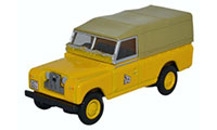 OxfordDiecast Land Rover Series 2 -  - 76LAN2016