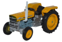 Oxford Diecast - Massey Ferguson Open Yellow - 76MF004