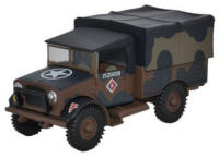 Oxford Diecast  - 76MWD001
