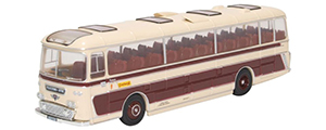 Oxford Diecast Plaxton Panorama - A Timpson & Sons Ltd - 76PAN008