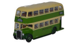 Oxford Diecast Leyland Titan PD2/12 Southdown - 76PD2003