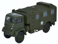 Oxford Diecast Bedford QLR 79th Armoured Division NWE 1944 - 76QLR002