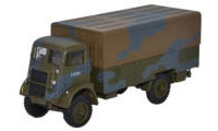 Oxford Diecast - Bedford QLT 49th Indfantry Division, UK 1942 - 76QLT002