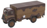 76QLT003 - Oxford Diecast Bedford QLT 1st Polish Arm Div Netherlands 1944