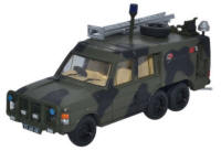 Oxford Diecast TACR2 RAF Camourflage - 76TAC001