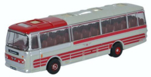 NPP005 - Oxford Diecast Panorama 1 Sheffield United Tours