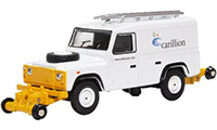 OR76ROR007 Oxford Rail - Rail / Road Defender - Carillion