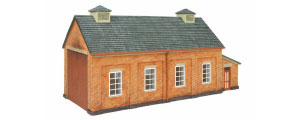 OS76R004 - Oxford Structures -
