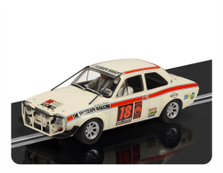 Scalextric - Ford Escort Mk1 Rally Car - C3313
