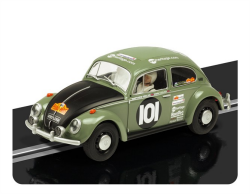 Scalextric -  Rally Car - C3361