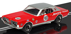 Scalextric All American Racers, No.98 - C3418