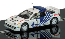 Scalextric Ford RS200 - C3493