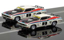 Scalextric Touring Car Legends Ford XB Falcon - C3587A