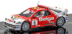 Scalextric Ford RS200 - Belga - C3637