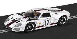 Scalextric Ford GT40 - US Livery - C3653